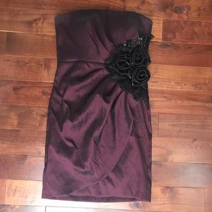 80's Prom Party Dress Gown